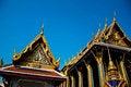 Free Thai Palace 2011 Stock Photos - 17918423