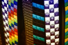 Free Belts Collection Royalty Free Stock Photography - 17911867