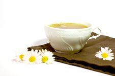 Free Cup Of Tea Stock Photography - 17913312