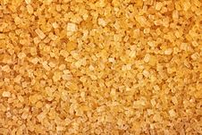 Free Raw Brown Sugar Stock Photo - 17914360