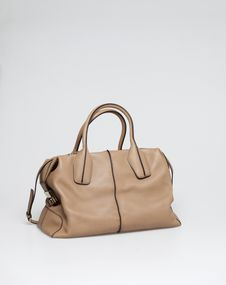 Free Yellow Hand Bag Stock Photography - 17914552
