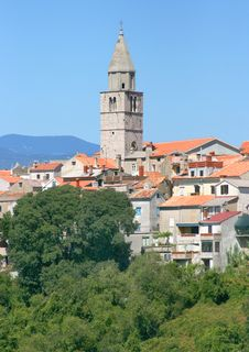 Free An Ancient Castle In Croatia Royalty Free Stock Photo - 17914765