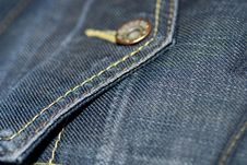 Free Jeans Royalty Free Stock Photography - 17917087