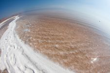 Free Salt Lake Stock Photography - 17917942