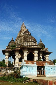 Free Indian Temple Stock Photos - 17918943
