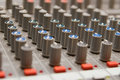 Free Studio Sound Mixer Details Royalty Free Stock Photo - 17925495