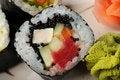 Free Sushi Stock Photo - 17927590
