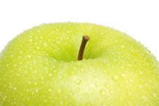 Free Fresh Green Apple Stock Images - 17920814