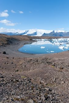 Free Jokulsarlon Lake Stock Photos - 17922043