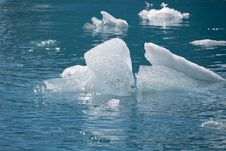 Free Jokulsarlon Lake Royalty Free Stock Images - 17922089