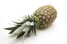 Free Pineapple Stock Images - 17922554