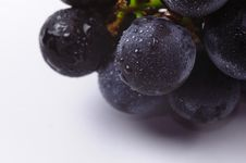 Free Grapes Stock Images - 17922874
