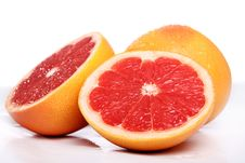 Free Fresh Grapefruit Stock Photos - 17923793