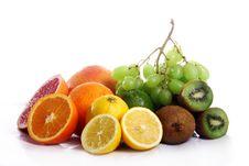 Free Fresh Fruits Royalty Free Stock Images - 17923879