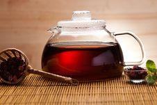 Free Tea Royalty Free Stock Image - 17924136