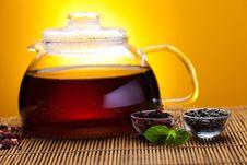 Free Tea Royalty Free Stock Photography - 17924307