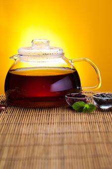 Free Tea Royalty Free Stock Photo - 17924335