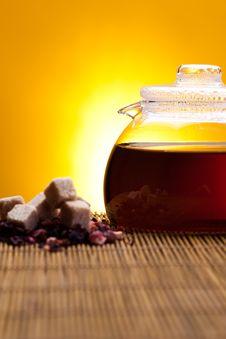 Free Tea Stock Photography - 17924392