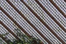 Free Chain Link Fence Stock Images - 17924454