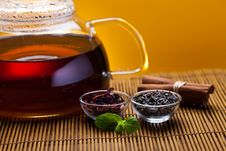 Free Tea Royalty Free Stock Images - 17924469