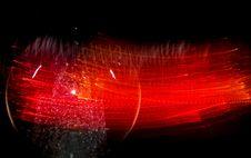 Free Abstract Christmas Ball Stock Image - 17927351