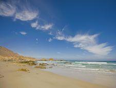Free Chile. Coast. Bay. Stock Photo - 17928240
