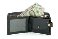 A Wallet Stock Images