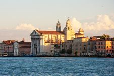 Free Church In Venice Stock Image - 17929081