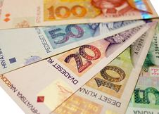 Free Banknotes Stock Images - 17929494