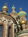 Free Church On Spilled Blood, St. Petersburg Stock Photo - 17930300