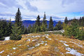 Free Highest Snowy Mountain Pick Royalty Free Stock Photos - 17935428