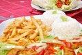 Free Diet Surimi Stock Photos - 17936623