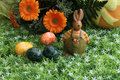 Free Easter Decoration Royalty Free Stock Photos - 17939938