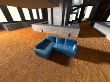 Free Interior1 Stock Images - 17930714