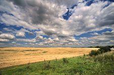 Free Landscape Royalty Free Stock Image - 17930766