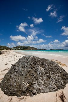 Free Orient Bay St. Martin Royalty Free Stock Photography - 17931807