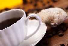 Free Aroma Coffee Stock Image - 17932521