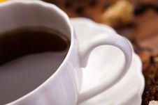 Free Aroma Coffee Royalty Free Stock Photos - 17932548