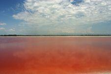 Free Salt Flats Royalty Free Stock Images - 17932589