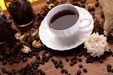 Free Aroma Coffee Stock Image - 17932771