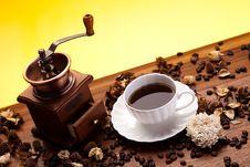 Free Aroma Coffee Stock Image - 17932791
