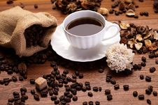 Free Aroma Coffee Royalty Free Stock Images - 17932929