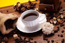 Free Aroma Coffee Stock Photos - 17932993