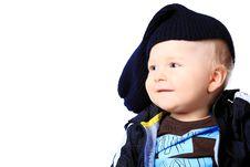 Free Happy Kid Royalty Free Stock Photo - 17933075