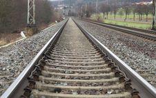 Free Railways Stock Photography - 17933362