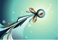Free Background Illustration Stock Image - 17934781