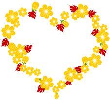 Free Valentine Day Background Royalty Free Stock Image - 17935606
