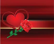 Free Valentine S Day Stock Image - 17937821