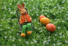 Free Easter Decorations Stock Photos - 17939543