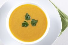 Free Soup Royalty Free Stock Photos - 17939948